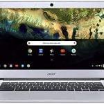 Acer agrega más estilo a la última Chromebook