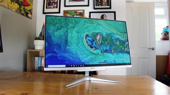 Acer Aspire 1 crítica