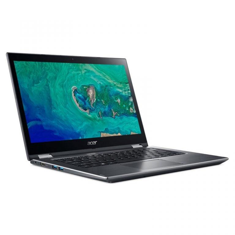 Acer Spin 5 crítica