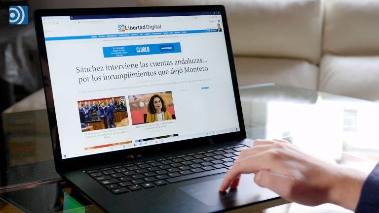 Acuerdo del Viernes Negro de Surface Laptop 3: la nueva computadora portátil de Microsoft alcanza el precio más bajo