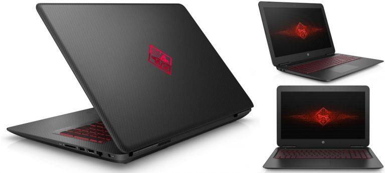 Ahorre € 200 en estas computadoras portátiles basadas en GTX 1060