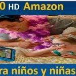 Amazon Fire 7 vs HD 8 vs HD 10: ¿Qué debería comprar?