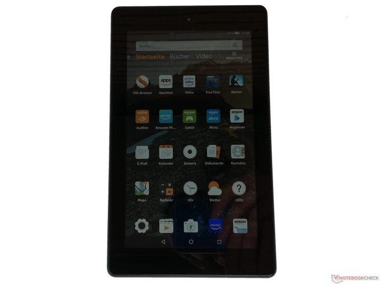 Amazon Fire HD 10 obtiene USB-C y una edición para niños
