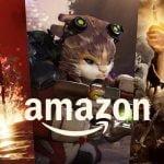 Amazon prepara el servicio de juegos en la nube Project Tempo, varios juegos AAA