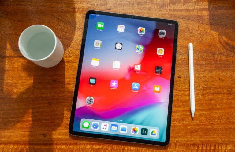 Apple admite que millones de propietarios de iPad están experimentando problemas de puntos de acceso