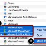 Apple elimina aplicaciones Mac anti-malware que exportan los datos de su navegador