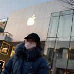 Apple escucha a los expertos en salud, cierra todas las tiendas minoristas en China en medio de la crisis del coronavirus