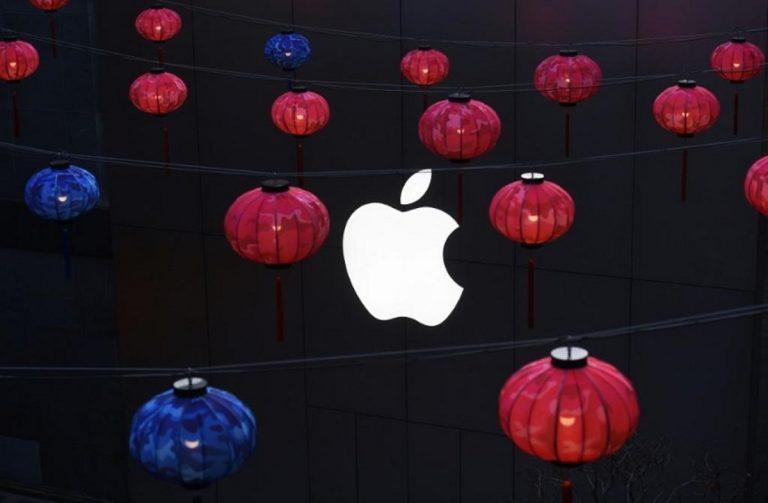 Apple mueve la producción de iPad fuera de China debido al brote de coronavirus