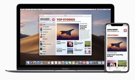 Apple puede mover la Touch Bar de la MacBook a la barra espaciadora, y estamos confundidos