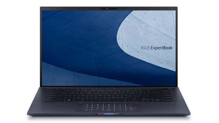 Aquí está el nuevo Chromebook de Asus en CES 2019