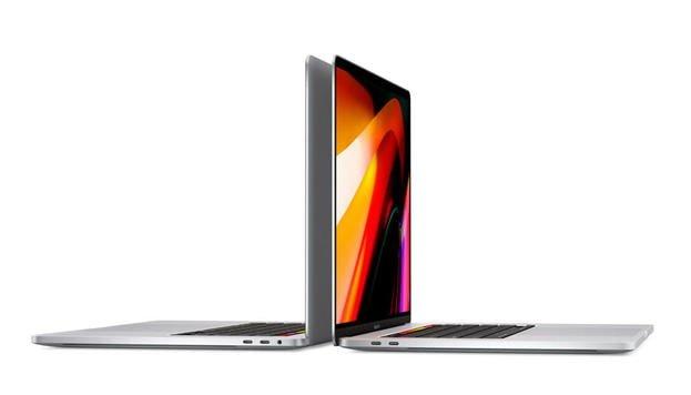 Aquí está la última pista de que vienen nuevas MacBooks
