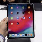 Aquí está lo que podrían ver los profesionales del iPad 2018
