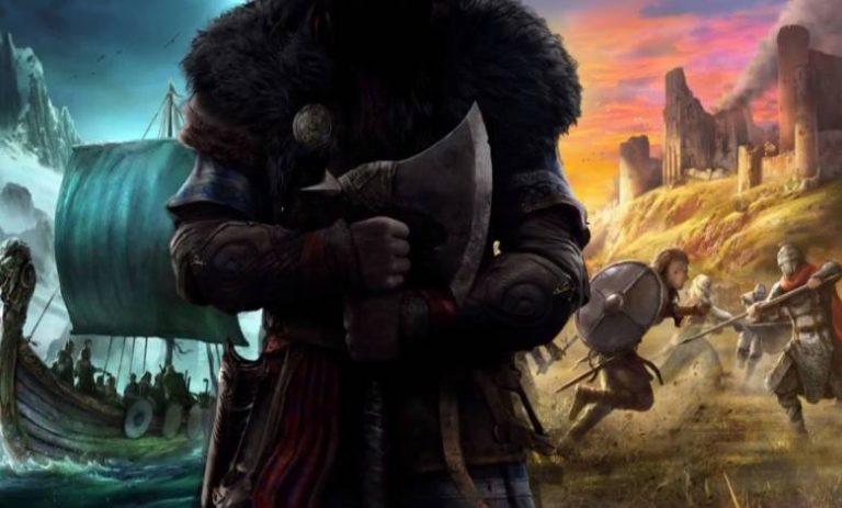 Assassin's Creed Valhalla trailer oficial: Cómo ver
