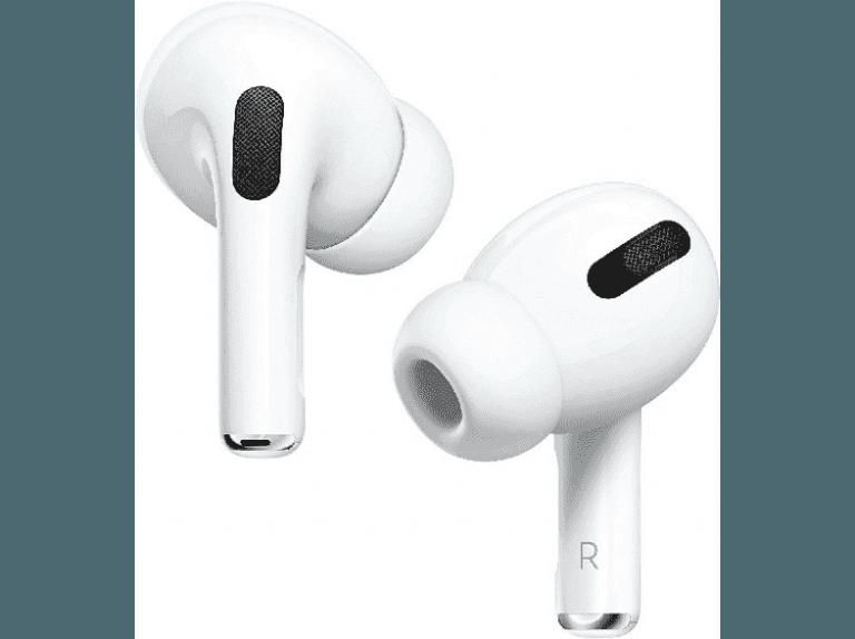 Auriculares Apple con cancelación de ruido sobre el oído revelados en iOS 14