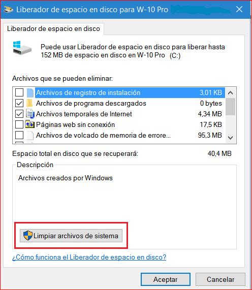¡Ay! La actualización de octubre de Windows 10 tiene otro problema de eliminación de archivos
