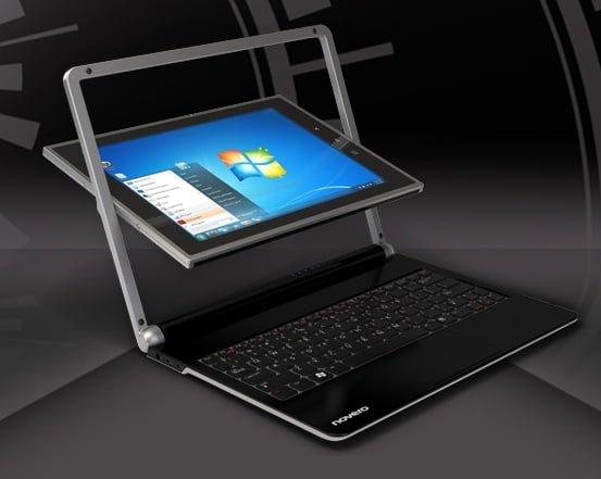 Bienvenido de nuevo, Dell XPS 17: la fuga revela especificaciones clave