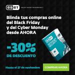 Black Friday y Cyber Monday 2018: ofertas que puedes comprar ahora
