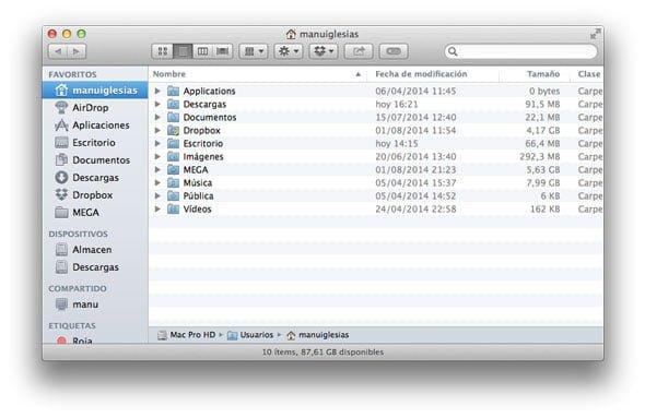 Captura de pantalla de Mac: Cómo capturar imágenes en una MacBook