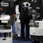 CES 2020: las mayores tendencias informáticas para observar