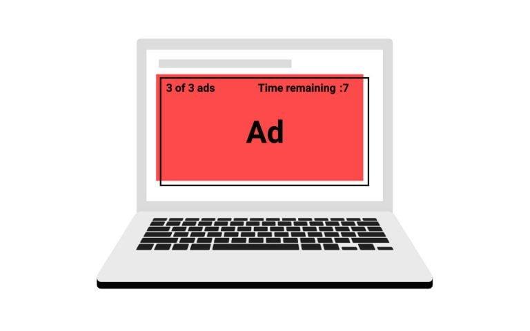Chrome comenzará a bloquear los anuncios de video más molestos de Internet