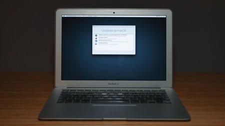 Cómo comprobar las actualizaciones del sistema en macOS