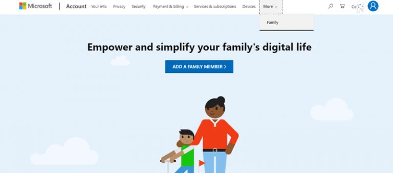 Cómo configurar restricciones de contenido para niños en Windows 10