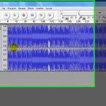 Cómo convertir un archivo de audio estéreo a mono usando Audacity