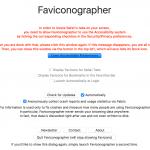 Cómo ver los Favicons en Safari en macOS Mojave