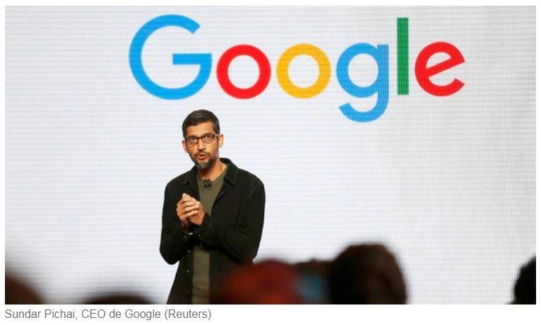 Confirmado: el sistema operativo Fuchsia de Google para ejecutar aplicaciones de Android