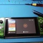 Construye tu propio Nintendo Switch por solo $ 199 y mucha paciencia