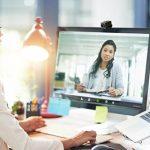 Coronavirus lleva a un software gratuito de videoconferencia de Microsoft, Google y más