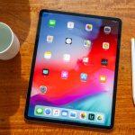 Cuatro nuevos modelos de iPad Pro 2020 podrían llegar esta semana