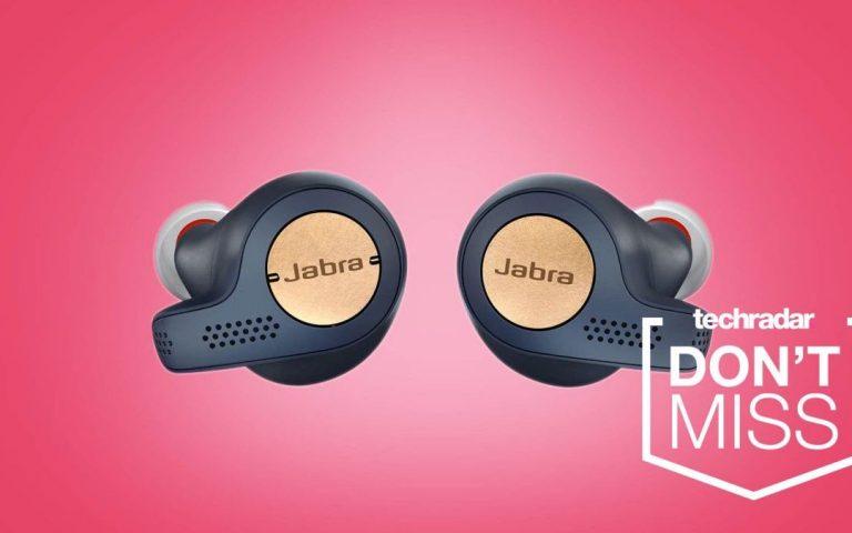 Date prisa: los auriculares inalámbricos Jabra Elite 65t ahora solo € 99