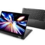Dell Latitude 5290 Revisión 2 en 1