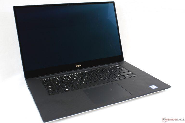 Dell Precision 5540 revisión