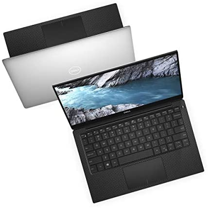 Dell XPS 13 acuerdo con pantalla táctil 4K ahora € 327 de descuento
