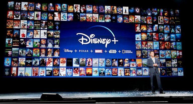 Disney Plus en una Chromebook: cómo mirar
