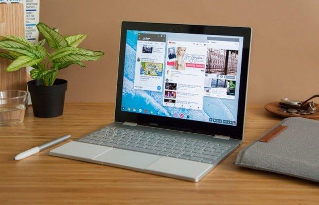 El 4K PixelBook Go cuesta € 1,400 de exageración