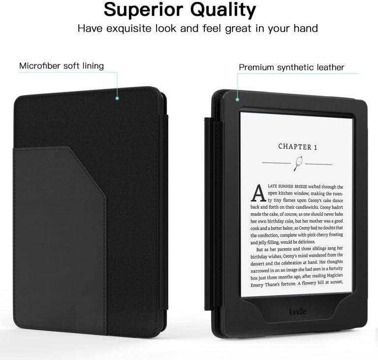 El acuerdo Kindle Paperwhite de Amazon incluye libros gratuitos ilimitados