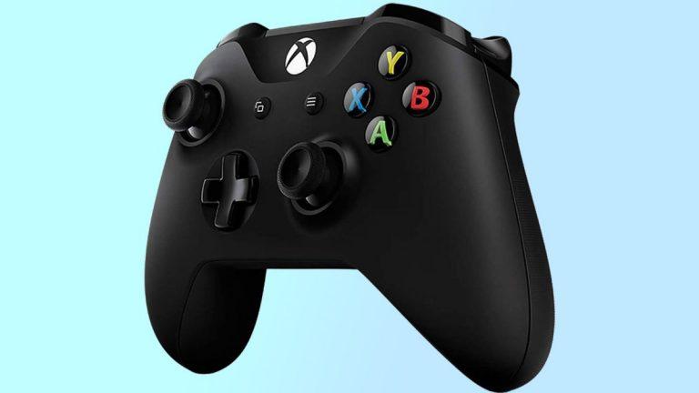 El controlador Xbox Series X puede obtener esta característica asesina