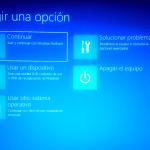 El error de actualización de Windows 10 elimina sus archivos personales: qué hacer ahora