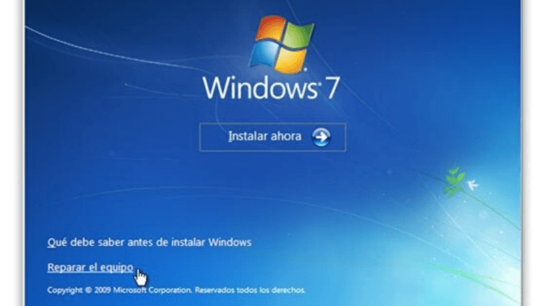 El error de Windows 7 impide que los usuarios apaguen o reinicien