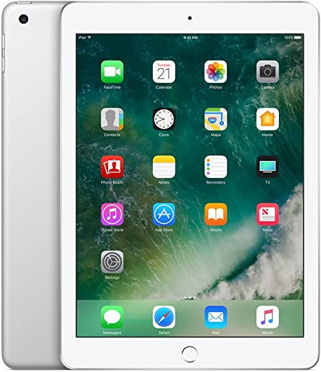 El iPad de 9,7 pulgadas aún está a la venta en Amazon