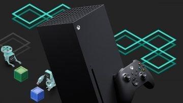 El juego de la serie X de Xbox revela próximamente, bromea Phil Spencer