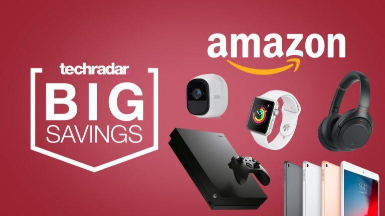 El mini acuerdo barato para iPad baja el precio a € 349 en Amazon