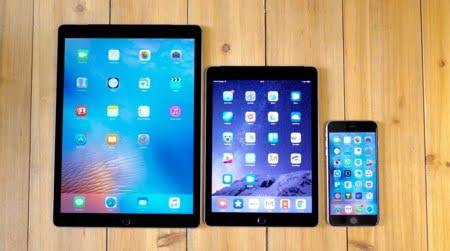 El nuevo iPad Pro acaba de filtrarse (y es magnífico)