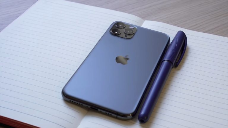 El nuevo iPad Pro podría tener las cámaras triples del iPhone 11 Pro