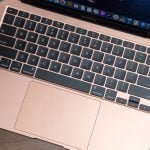 El nuevo MacBook Air (2020) hace alarde de teclado Magic, más almacenamiento y menor precio