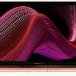 El nuevo MacBook Air hace alarde de un teclado mejorado y más almacenamiento por $ 999