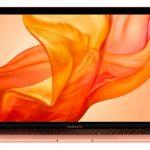 El nuevo MacBook Air podría llegar la próxima semana con el teclado Magic